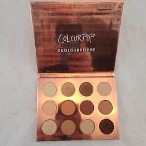 Colourpop Double Entrendre